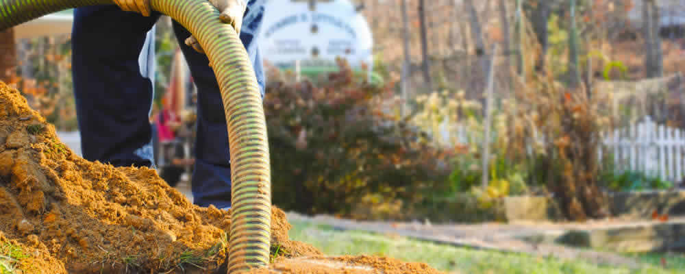 septic tank cleaning in Overland Park KS