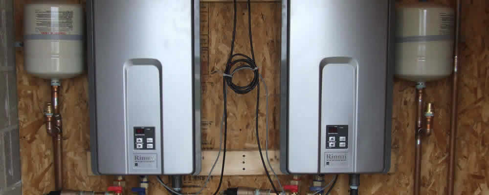 water heater repair in Overland Park KS